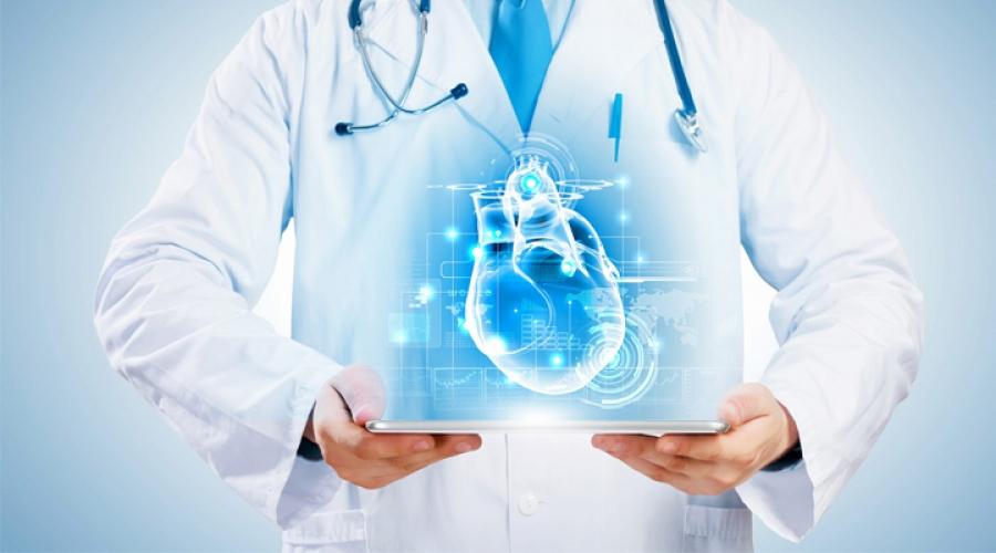 Indústria 4.0 : Saúde - Simplificação da rede