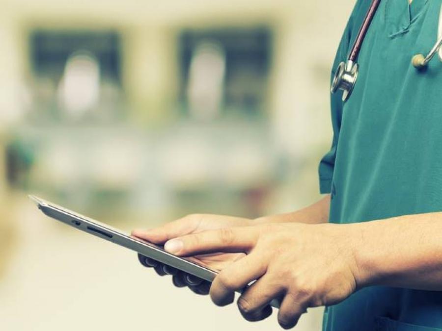 Startup lança app para otimizar processos de agendamento cirúrgico