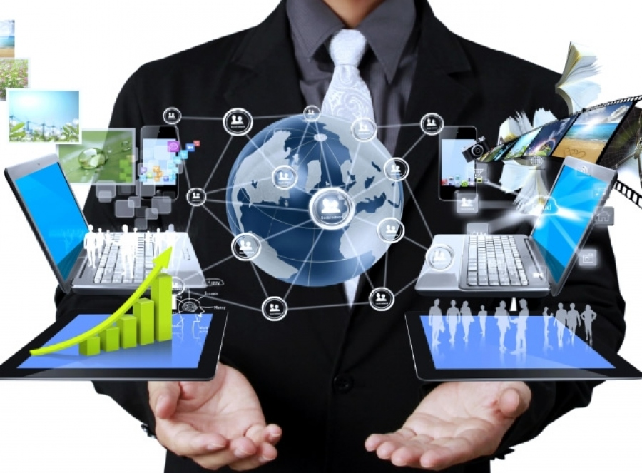 Arquitetura de TI nas empresas: estratégia corporativa