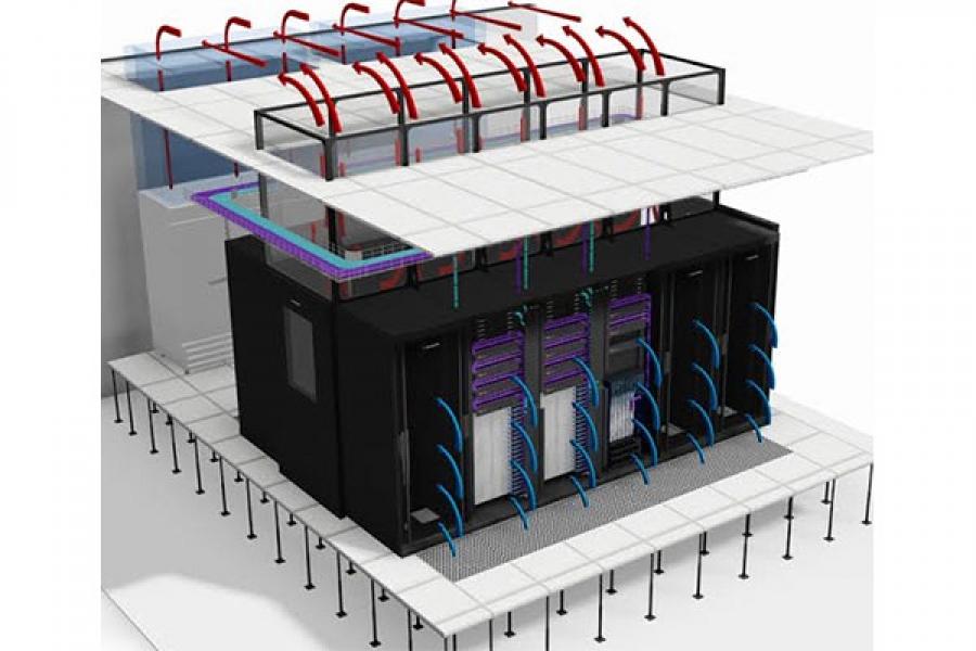 Impacto do aumento do preço da energia sobre os data centers