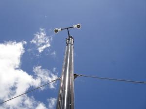 <p>Unidadede Vila Velha, no ES:</p>  <ul> <li>Montagem de infraestrutura em pórtico móvel.</li> <li>Lançamento de cabos ópticos e metálicos.</li> <li>Conectorizações metálicase fusões ópticas.</li> <li>Instalação e configuração de câmeras do tipo Speed Dome.</li> <li>Implementação de software de monitoramento.</li> <li><em>Databook</em> e <em>Asbuilt</em> do projeto.<br /> </li> </ul>
