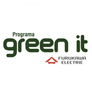 GREEN IT - FURUKAWA